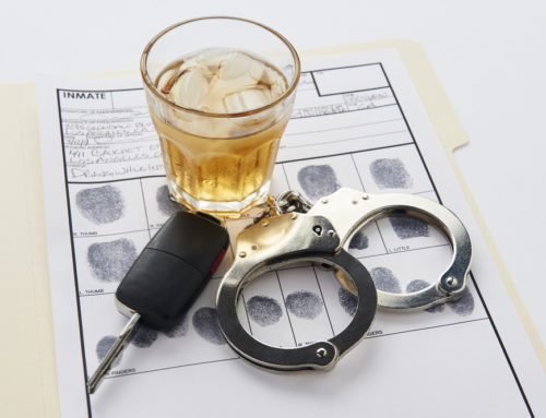 What Happens When You Get A DUI For The Second Time In California?