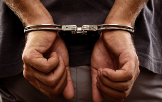 arrested in orange county criminal lawyer