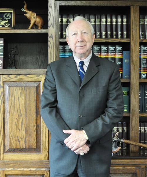 Randall C. Bertz