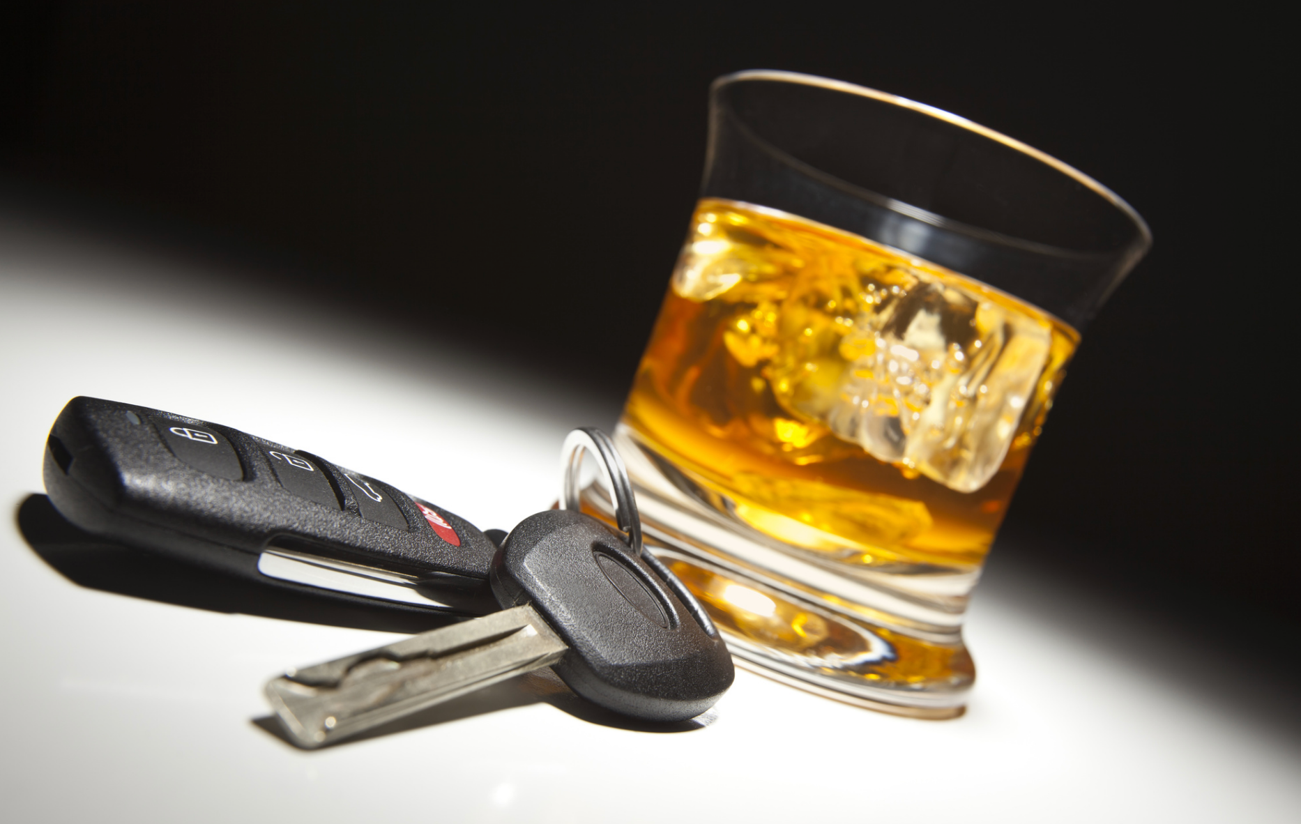 Can You Get A DUI Even If You're Not Driving?