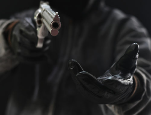 The Ins and Outs of Armed Robbery Charges